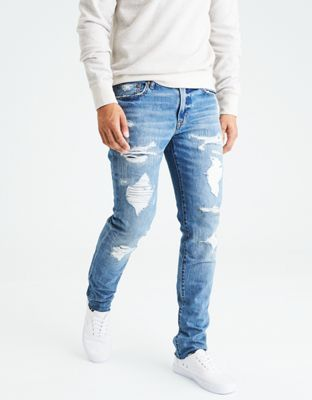 american eagle mens jeans