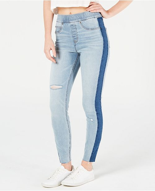 spanx jeans